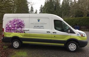 Sammamish Business Signs for Sammamish Home Services